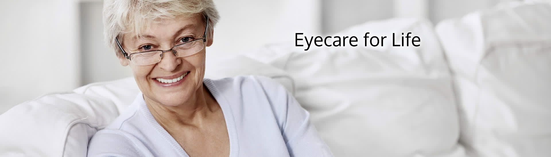 Eyecare for Life